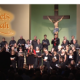 Community Sing of Handel's Messiah – Join us for a wonderful evening! Dec. 16th
