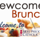 Family Dinners for Newcomers rescheduled as a Brunch  – December 11th 11 AM – 12:30 PM