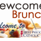 Newcomers Brunch  – Sunday, April 7th 11 AM – 12:30 PM – We will see you there!