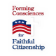 Faithful Citizenship:  Catholics Care. Catholics Vote.