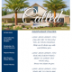 NEW ISSUE ! We are Called -Ministry Newsletter – Winter 2016