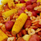 Men's Fellowship: Annual Low Country Boil- Oct. 9 | 3 – 6 PM