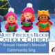 Community Sing of Handel's Messiah – Join us for a wonderful evening! Dec. 16th – 7 PM at Center Lake Park !