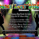 Peace, Love and Disco – Dinner Dance – Feb. 10th