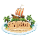 Vacation Bible School: Shipwrecked June 25th -29th