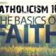 Catholicism 101  Topic: The Liturgy