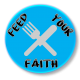Feed Your Faith- Parish Wide family event – February 21st