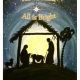 All is Calm – All is Bright – Advent Family Night! FREE Event for All – Dec. 13th 2018