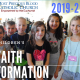 Children's Faith Formation 2019-2020