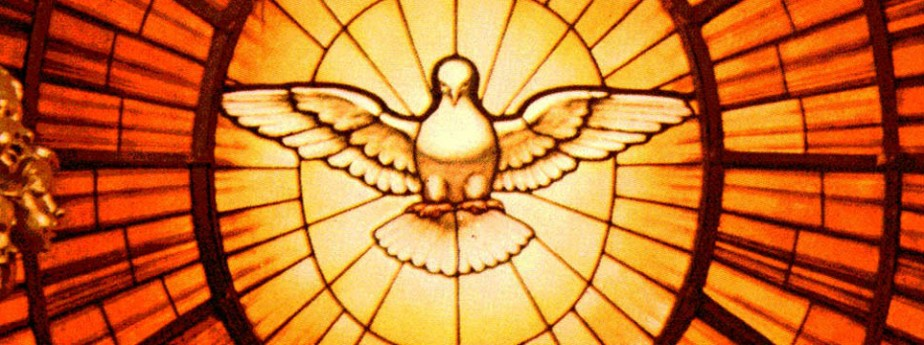 Pentecost  - Come, Holy Spirit, fill the hearts of your faithful...   Celebrate with us the return of Sunday Mass in the PLC