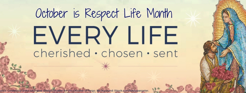 Respect Life -Learn more...