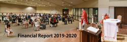2019-20 Financial Report - Frequently Asked Questions