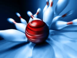 2019 Men's Bowling League- Sign up today!