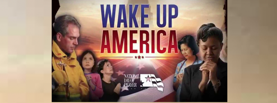 National Day of Prayer - May 5th