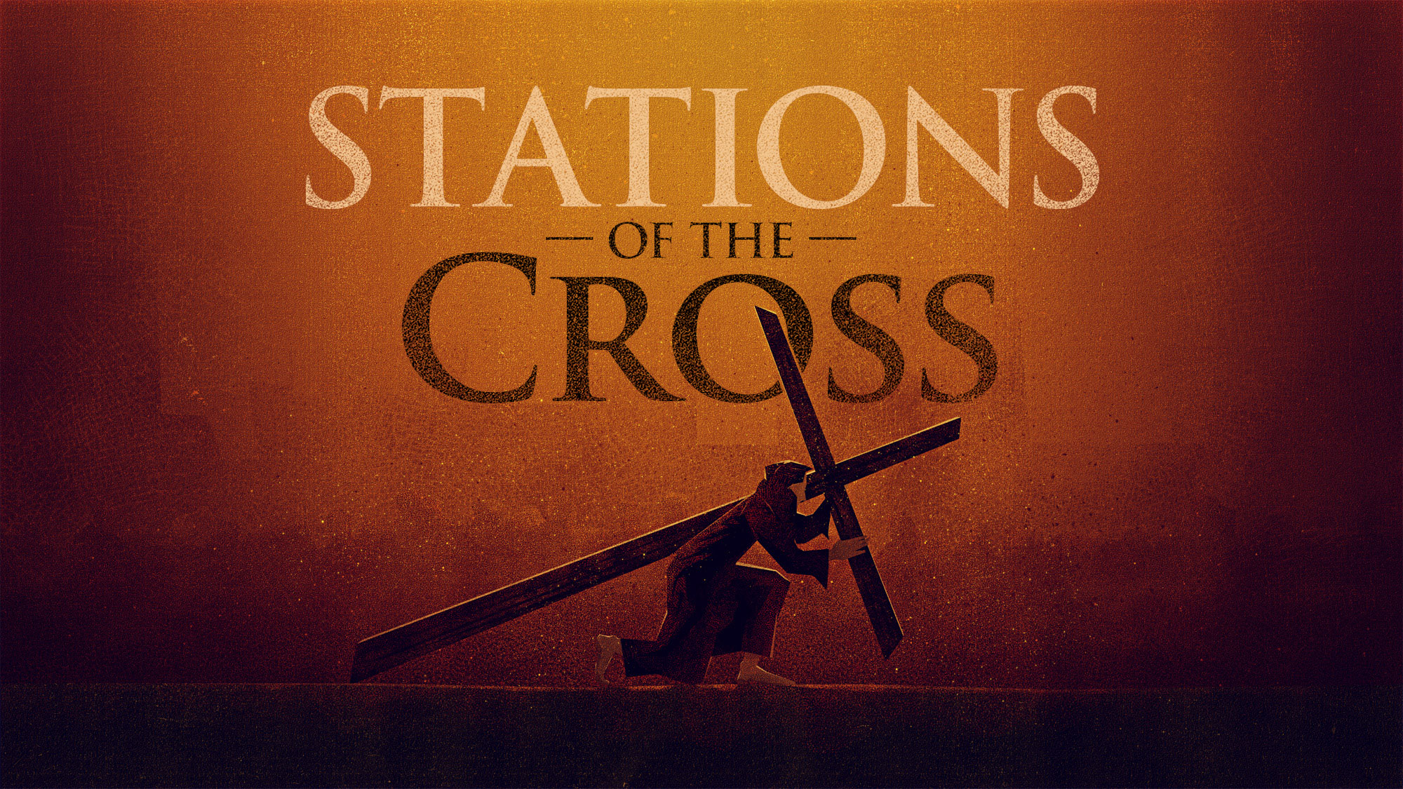 Image result for stations of the cross clipart